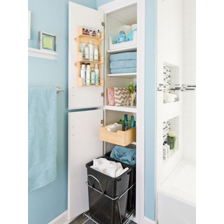 incorporating storage solutions
