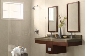 bathroom remodeling sink faucet types
