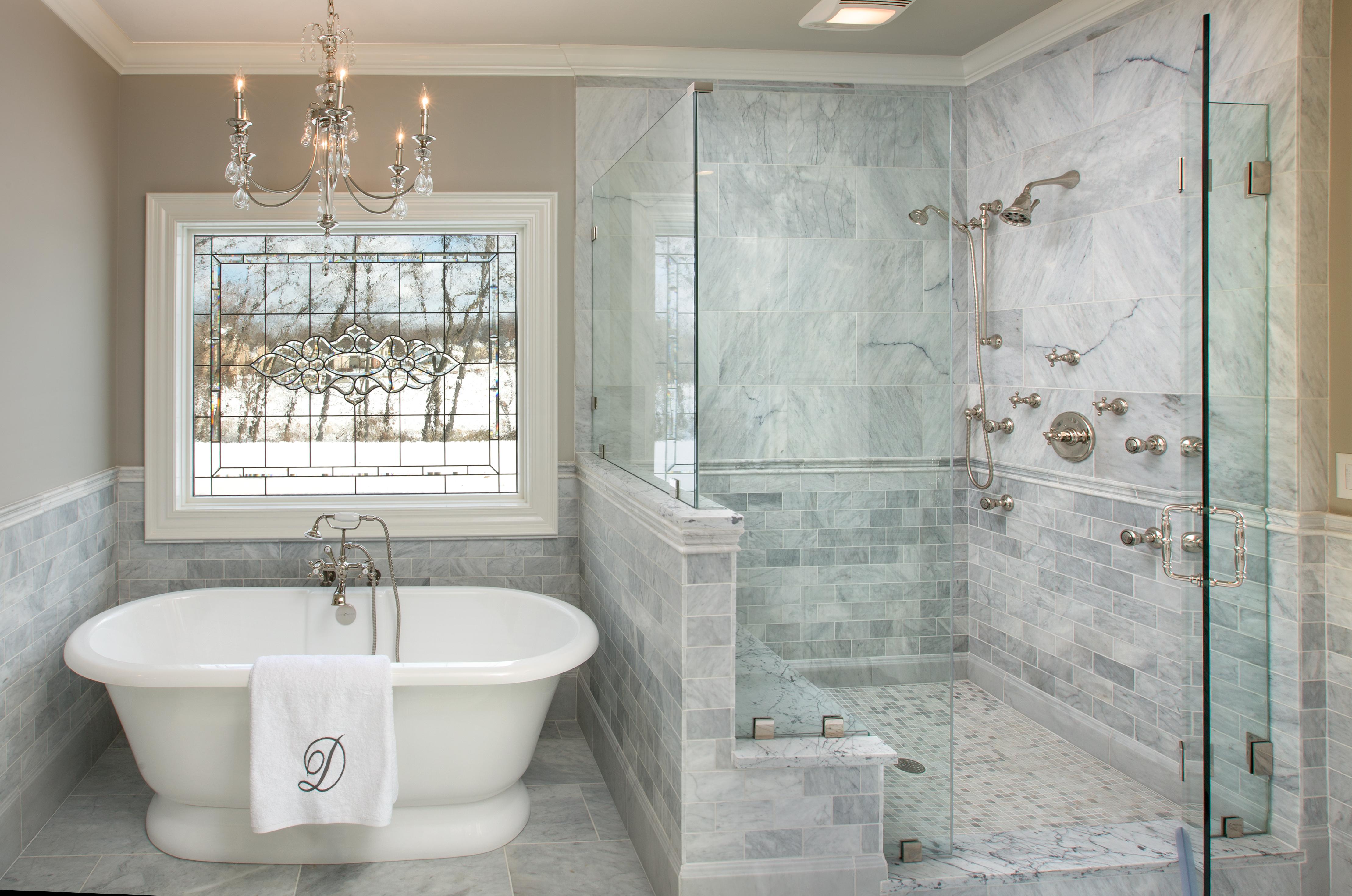 Bathroom Remodeling Columbus Award Winning Designers